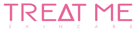 Treat Me Skin Care Logo